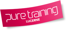 Pure Training Logo