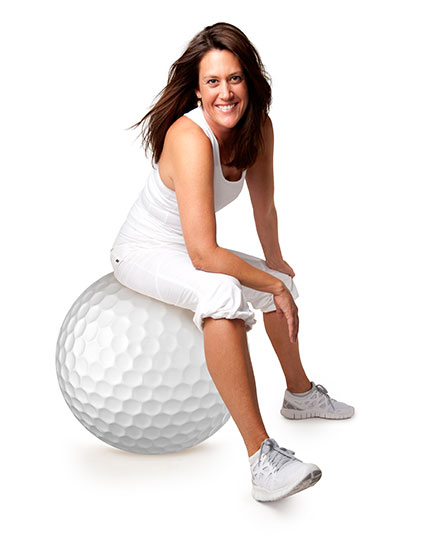 Personal Training Golf